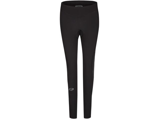 Protective Goto Spodnie termiczne Kobiety, czarny